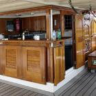 Bar an Deck