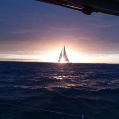 A - Blue Sunrise
