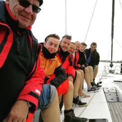 E - Captains on Board