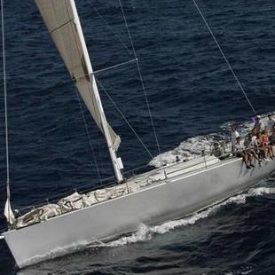 Unterwegs mit der Ember Sea