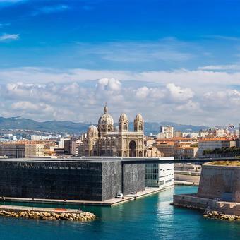Fort de France - Hauptstadt der französischen Karibik