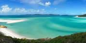 Segeln Whitsundays