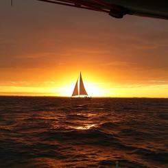 B - Golden Sunrise