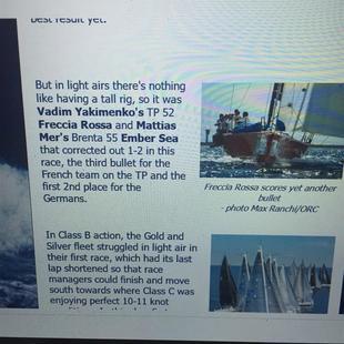 News von der Ember Sea