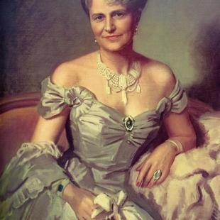 Majorie Merriweather Post