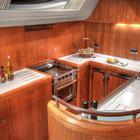 Mustique Galley