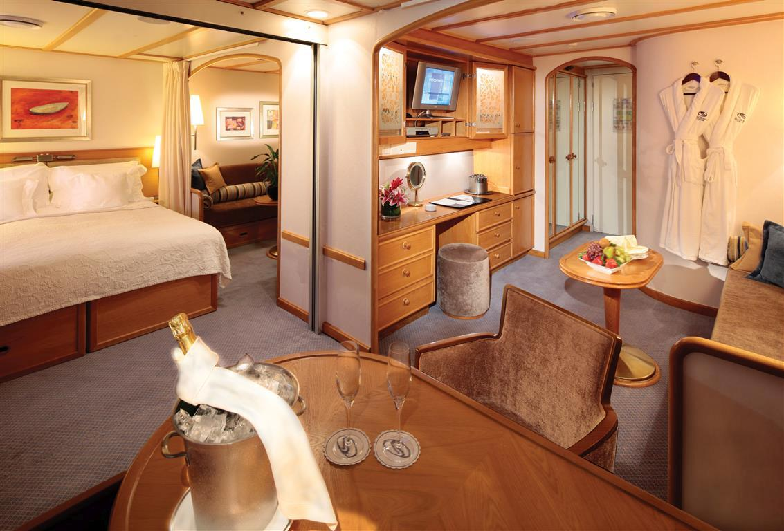 Commodore Suite Sea Dream