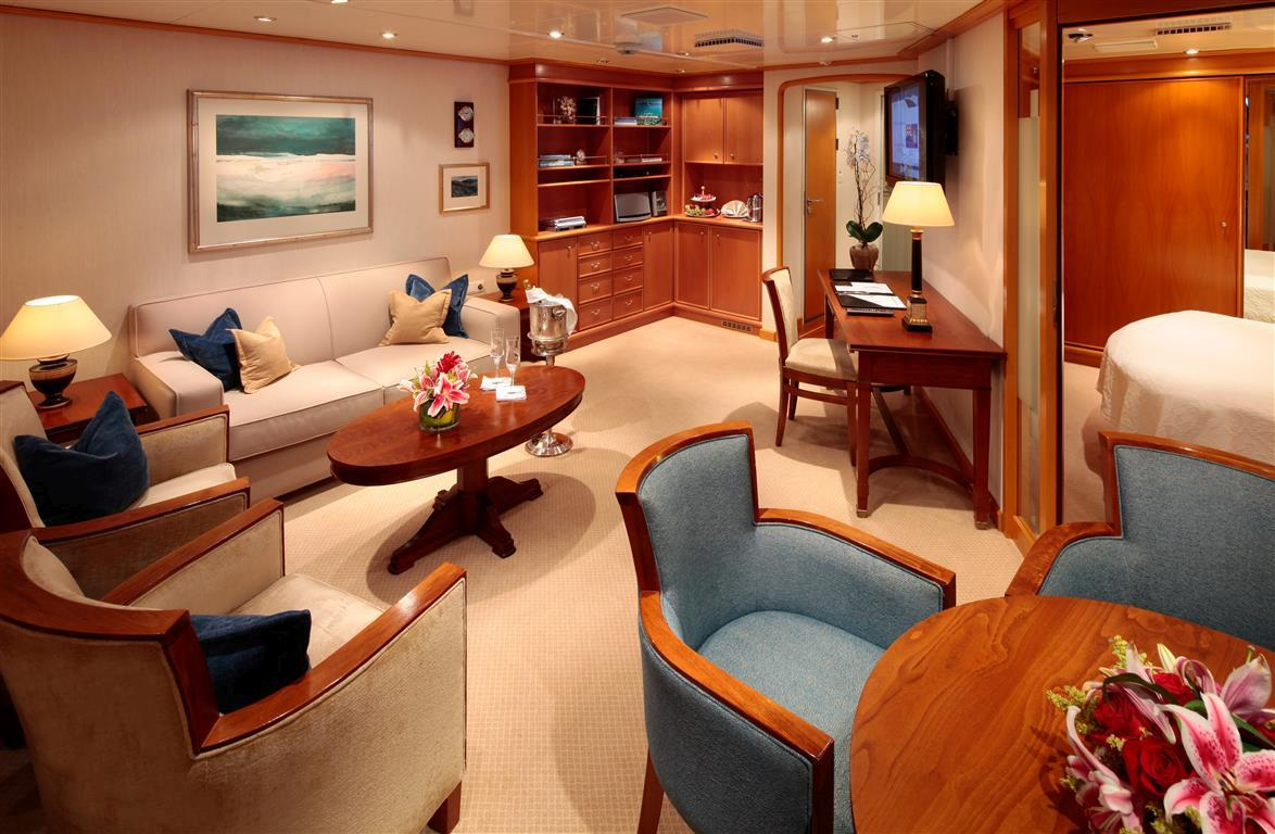 Owner Suite Sea Dream