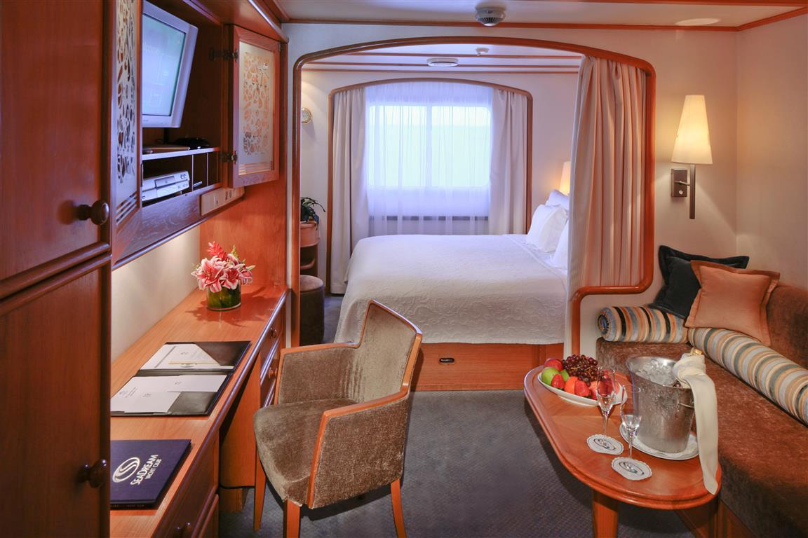 Stateroom Sea Dream