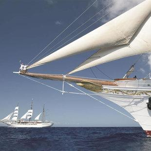 Sea Cloud x 2