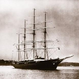 Sea Cloud History