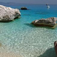Sardinien Traumstrand