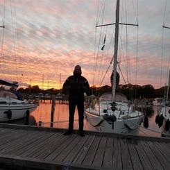 C - Unser Skipper Thomas