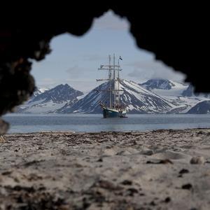 Antigua Spitzbergen 3