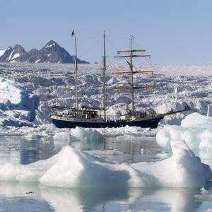 Antigua im Eis 2