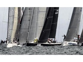 Daytrip with legendary Racing Yachts - winner of Volvo...