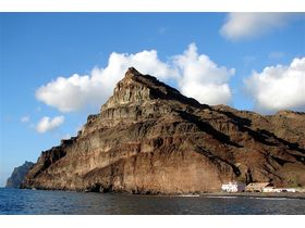 Sailing Cruise Canary Islands